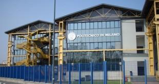 Politecnico di Milano: Master in Industrial Design for Architecture