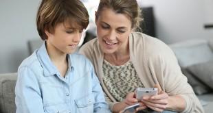 Lockdown, 1 genitore su 5 vive con preoccupazione il rapporto con i figli