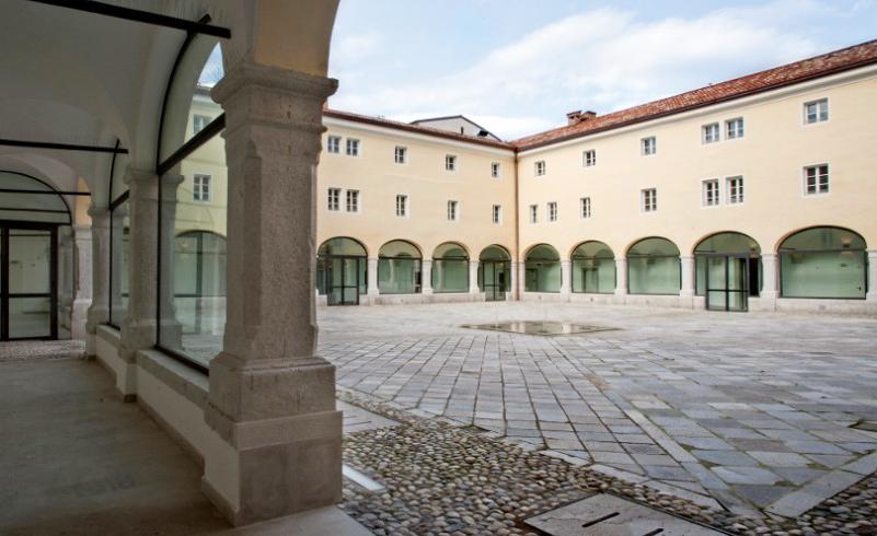 Ufficio Del Lavoro Gorizia : Coworking gorizia in affitto temporaneo confronta i prezzi