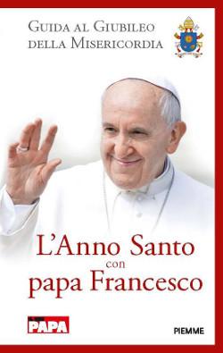 L'Anno Santo con papa Francesco_cover