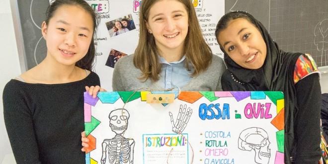 Trentino Young Scientist Challenge