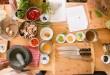 cucina antiaging