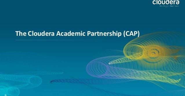 cloudera-academic-partnership