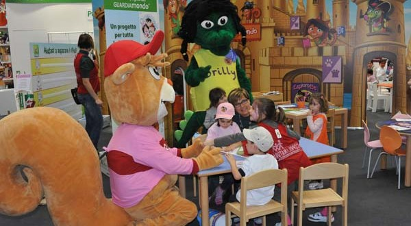 Children's Tour