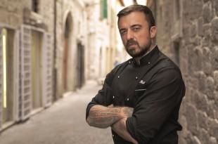 street food chef rubio