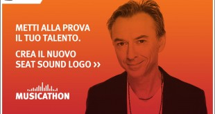 seat musicathon