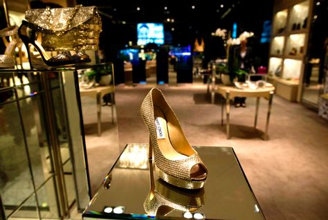 Luxury Goods Management