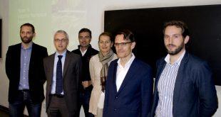 Renato Vidoni, Andrea Gasparella, Maurizio Righetti, Irene Kusstatscher, Günther Mathá, Erwin Rauch