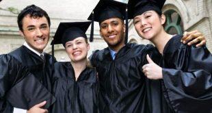 retribuzione dei laureati