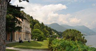Lake Como School