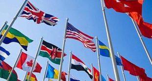politica e relazioni internazionali