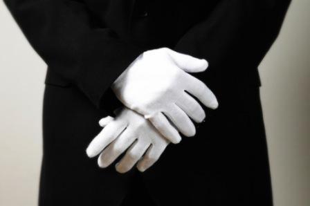 Corso per diventare maggiordomo, a Milano