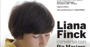 Liana Finck