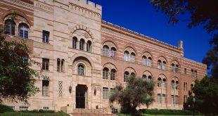 University College of Los Angeles