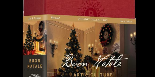 Boscolo Gift, proposte regalo per Natale 2016