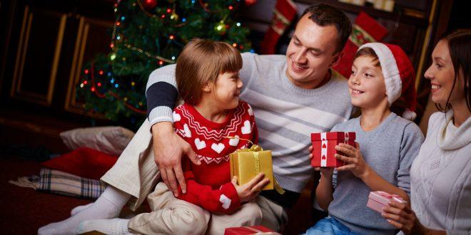 Il Natale degli italiani secono un'indagine Vente-Privee