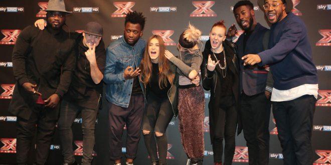 X Factor 10, la finale