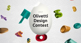 Olivetti Design Contest 2017