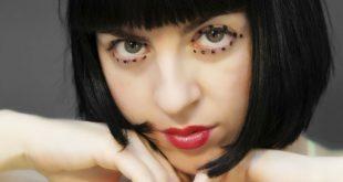 """Roberta Giallo, il nuovo album è """"L'oscurità di Guillaume"""""""