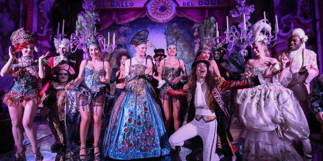 Sabato 25 febbraio torna a Venezia Il ballo del doge, l'evento più ambito del carnevale