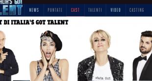 Italia's got talent, la nuova edizione da venerdì 24 febbraio su TV8