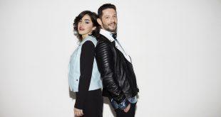 """Nesli e Alice Paba, a Sanremo 2017 con """"Do retta a te"""""""