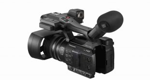 camcorder AG-AC30