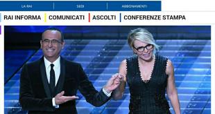 L'ordine di esibizione delle Nuove Proposte di Sanremo 2017