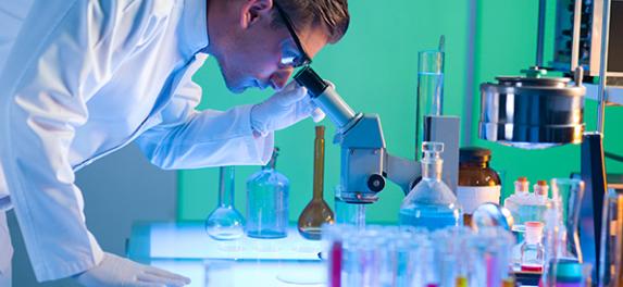 Dal platino al palladio, test per lo sviluppo di chemioterapici meno tossici