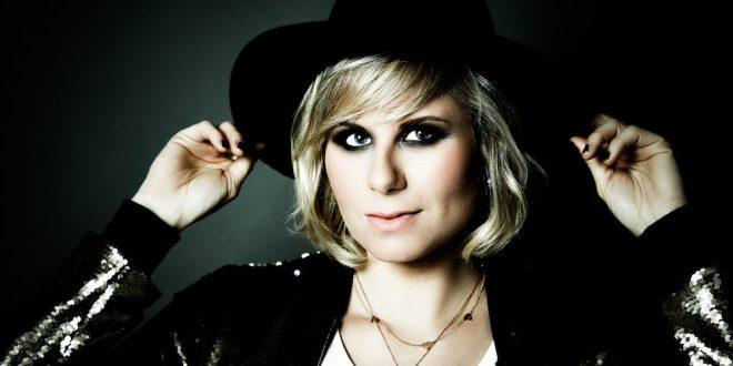 """Chiara Ragnini, il 28 aprile pubblica il nuovo album """"La differenza"""""""