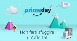 Amazon annuncia il terzo Prime Day: 10 e 11 luglio, 30 ore di promozioni