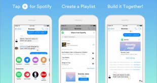 Spotify introduce playlist di gruppo per Messenger