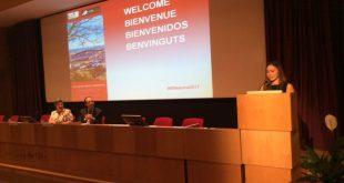 Dottoressa dell'Insubria premiata in Spagna per studi sull'Etica Clinica