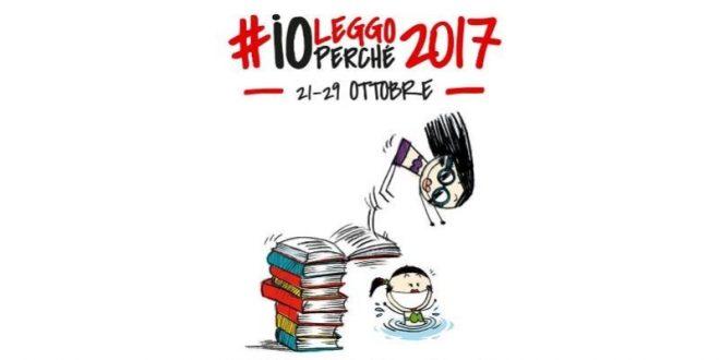 5.636 le scuole iscritte a#ioleggoperché, più che raddoppiate rispetto allo scorso anno, 1.774 le librerie aderenti