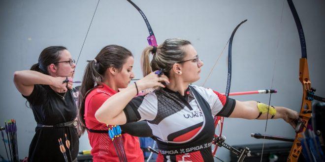 Studentessa Insubria guadagna il quarto posto nel tiro con l'arco durante la prima Coppa del mondo Indoor che si è svolta a Marrakech