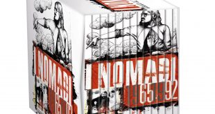 In edicola una speciale collezione con 13 cd dei Nomadi, solo con TV Sorrisi e Canzoni e Donna Moderna