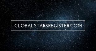 Fedez collabora con il progetto ideato da Global Stars Register