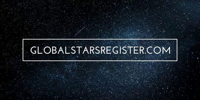 Fedez collabora con il progetto ideato da Global Stars Register