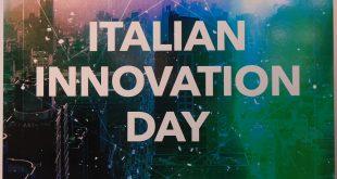 Italian Innovation Day 2017