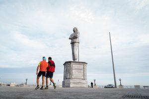 La campagna Huawei eroi di domani celebra tre imprenditori italiani