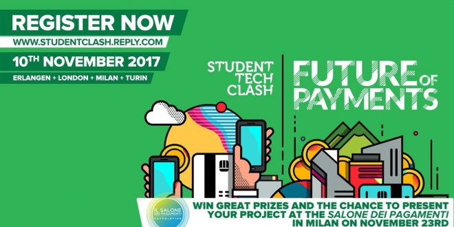 Reply's Student Tech Clash