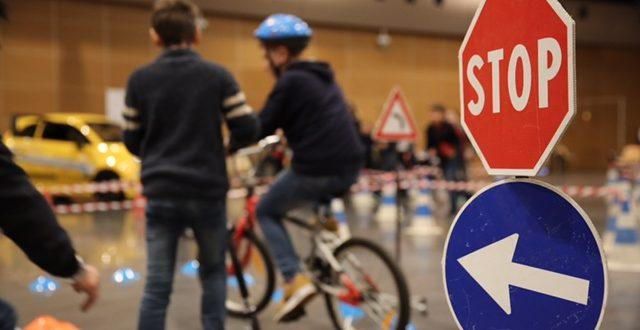 Giornata dedicata alla sicurezza stradale per le scuole di Roma con MIUR, ACI e INDIRE