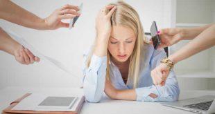 Cresce il numero dei professionisti perennemente connessi che soffrono della sindrome di burnout