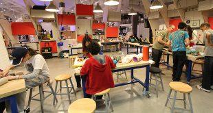 Bibliomakers: il primo Makerspace di Roma