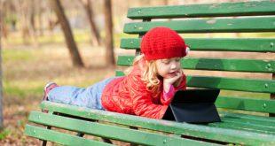 Bambini, immagini, nuovi media