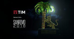 TIM celebra il Festival di Sanremo con uno spot dedicato