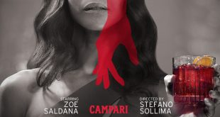 "Campari Red Diaries presenta ""The Legend of Red Hand"""
