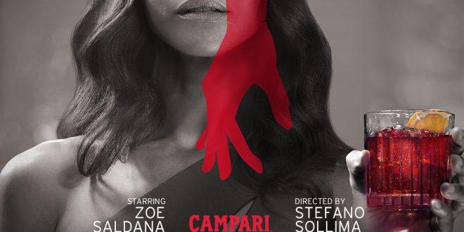 """Campari Red Diaries presenta """"The Legend of Red Hand"""""""