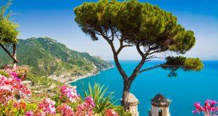 Gli italiani nel 2017 hanno scelto l'Italia per le vacanze