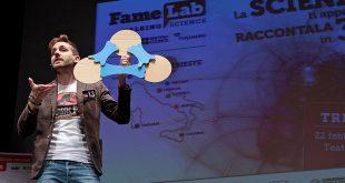 Il 27 febbraio 2018 torna a far tappa a Trieste il talent show della comunicazione scientifica FameLab